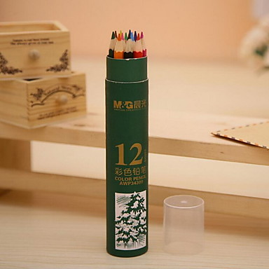 morgen awp34309 12 farve maleri farve blyant