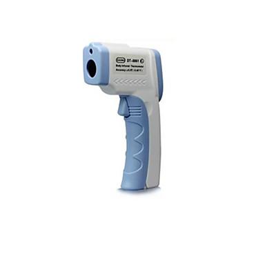 infrarød temperatur pistol (temperatur opløsning 0,1)