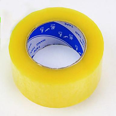 transparante tape tape verpakking logistiek en verpakkingen levert tien yuan aanbod groothandel merchandise