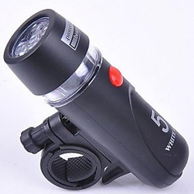Sykkellykter Frontlys til sykkel LED - Sykling Enkel å bære Annet 50 Lumens Batteri Sykling
