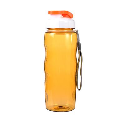 Kunststoff Wasserflasche Einzeln