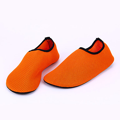 Korte gummistøvler for Voksen - Anti-glide Svømning / Dykning / Surfing / Snorkling