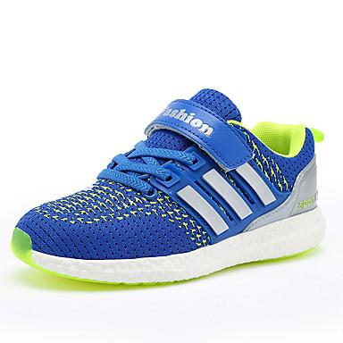Sneakers(Sort / Blå / Lilla / Rød) -GIRL-Komfort