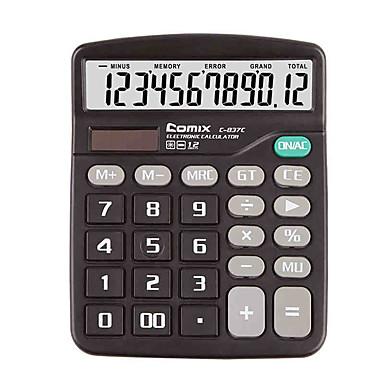 Multifunções calculadoras