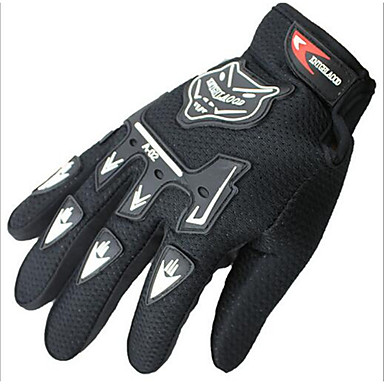 Lange Vinger motorfietsen Handschoenen