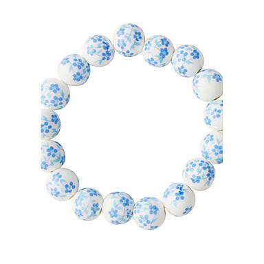 Dames Strand Armbanden - Modieus Armbanden Blauw Voor Dagelijks