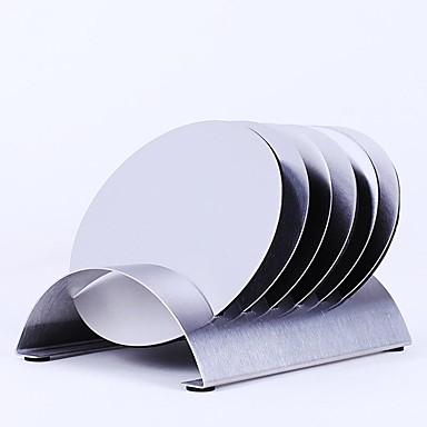 Creative Kitchen Gadget / Multifunktion 1 Rustfrit Stål 14*10*4 cm (5.51*3.94*1.57 inch)