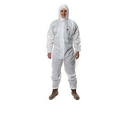importa anti partículas anti-estático / poeira / vestuário de protecção económica tamanho XXL
