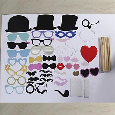 Papir, Party Dekorationer Hjem Dekoration