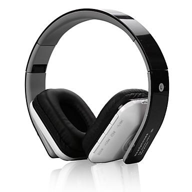 JKR JKR-202B Høretelefoner (Pandebånd)ForMedieafspiller/Tablet Mobiltelefon ComputerWithMed Mikrofon DJ Lydstyrke Kontrol Gaming Sport