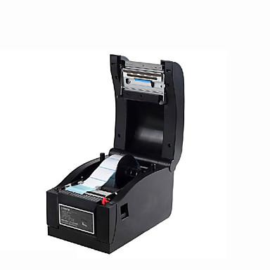 Xin dere label strekkode skrivere / termisk maskin / klær utskrift (xp-350b)