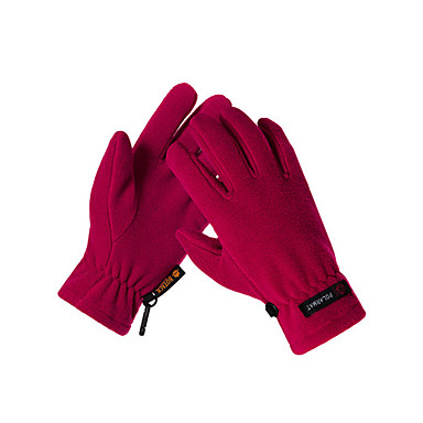Botack® Heren Dames Unisex Fietshandschoenen Skihandschoenen Houd Warm Activiteit/Sport Handschoenen Skihandschoenen Skiën