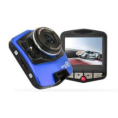 Full HD 1920 x 1080 DVR para Carro 4.3 Polegadas Tela Câmera Automotiva