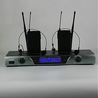 Draadloos-Headsetmicrofoon-KaraokemicrofoonWith6.3mm