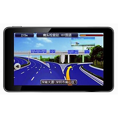 hd navegação GPS de 7 polegadas