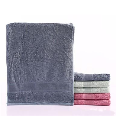 Hånd håndklæde,Solid Høj kvalitet 100% Bambus Fiber Håndklæde
