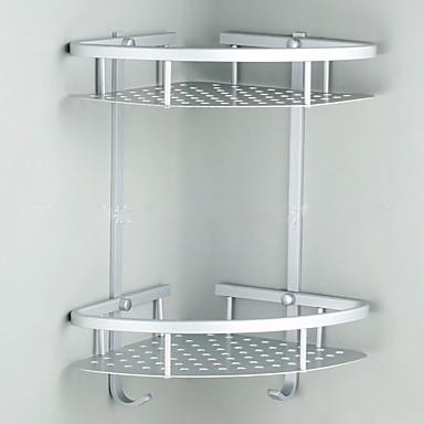 Jaboneras y Soportes Modern Aluminio 1 pieza - Baño del hotel