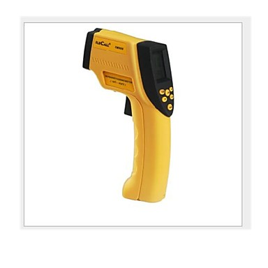 Yi Laike Kabelkoblet Others Industries Objects Thermometer Infrared thermometer Hvid
