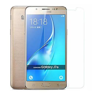 Vidro Temperado Protetor de Tela Frontal Samsung Galaxy Galaxy J3(2016)