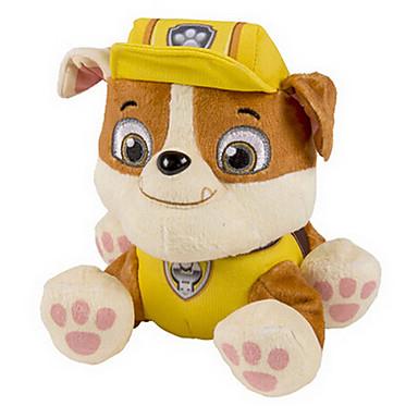 voordelige Knuffels & Pluche dieren-Honden Knuffels & Pluche dieren Schattig / Noviteit Cartoon Pluche Jongens / Meisjes Geschenk