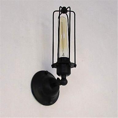 vintage amerikaanse persoonlijkheid loft nordic minimalistische stijl enkele kop lamp vechter