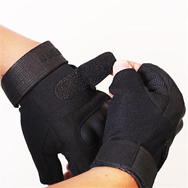 Vollfinger Baumwolle Baumwolle Motorräder Handschuhe