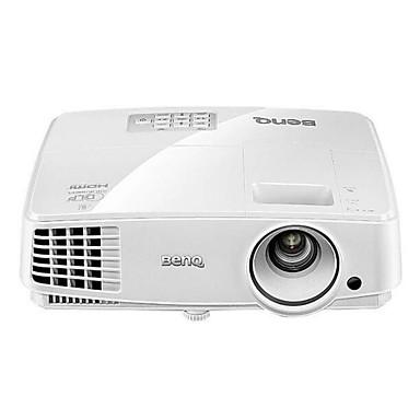 MX528 DLP Hjemmebiografprojektor Projektor 33000 lm Andre OS Support XGA (1024x768) Skærm