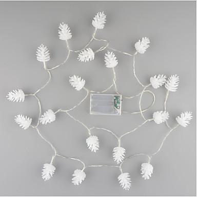 1pc 20led string light para iluminação LED