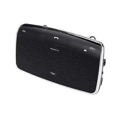 voordelige Automatisch Electronica-bluetooth auto zonneklep luidspreker in-car speakerphone kwaliteit handsfree carkit met DSP carkit hd muziek af te spelen