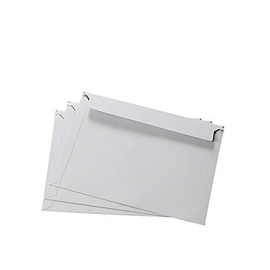 twintig 320 * 230 45mm l a4 blanco envelop koerier verpakking papieren zakken per verpakking
