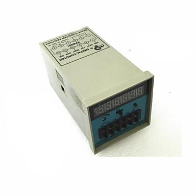 elektronisk forudindstillet tæller TCN-p61a