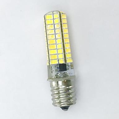 4W 400-500lm E17 LED Mais-Birnen T 80LED LED-Perlen SMD 5730 Dekorativ Warmes Weiß / Kühles Weiß 85-265V / 110-130V / 220-240V