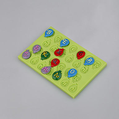 nieuwe aankomst ooal vorm custom siliconen taart decoratie schimmel schimmelvorm snoep ramdon kleur
