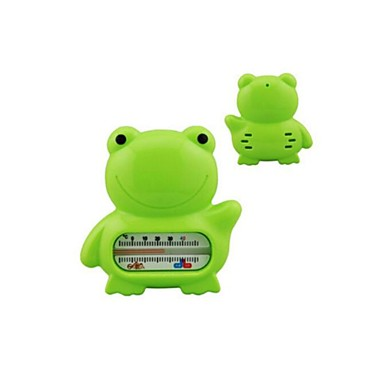 Day Kang Bedraad OthersWhen on health frog water meter can be used to measure the baby bath water temperature it can also be used to