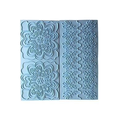 Bakvormen gereedschappen Muovi nieuwe collectie / cake Decorating Cake Cake Moulds 1pc