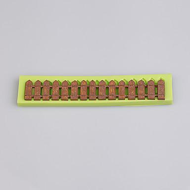 Bakeware verktøy silica Gel / Silikon Økovennlig / Non-Stick / Håndtak Kake / Til Småkake / For Småkake Pastry Tool