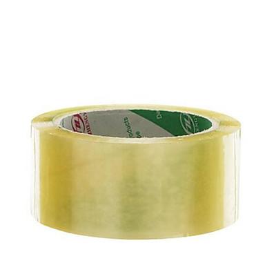 45 milímetros * fita adesiva transparente 21 milímetros