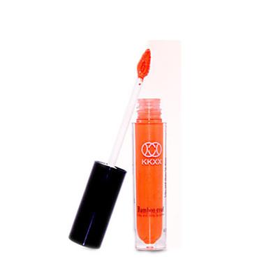 Læbestifter Våd Creme Farvet glans Længerevarende 1