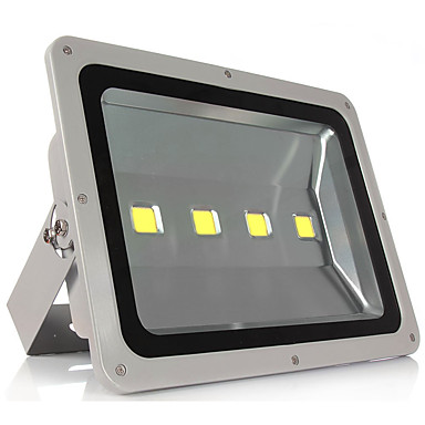 Focos LED Impermeable Decorativa Iluminación Exterior Blanco Cálido Blanco Fresco AC 85-265V