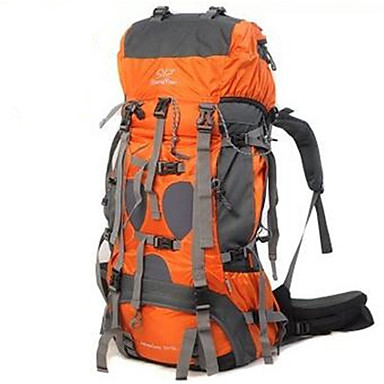b262ac359e Sheng yuan 70+5 L Hiking Backpack   Rucksack - Waterproof