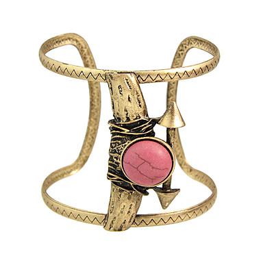 Dame Armbånd - Mode Armbånd Guld Til Julegaver Fødselsdag Gave