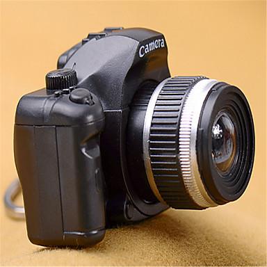 slr kamera avain LED-valot hehku kaunis roikkua roikkua toimimaan roolin avainnipun pussin