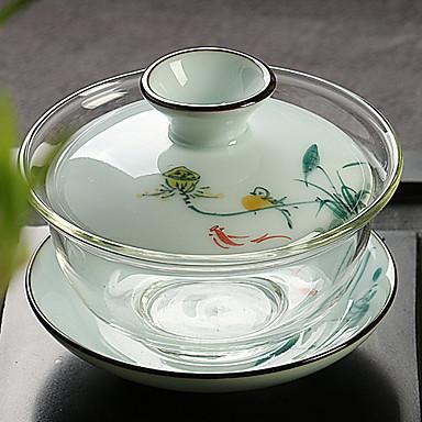 Glas Handmatig 1pc Theezeef / Geschenk / Dagelijks