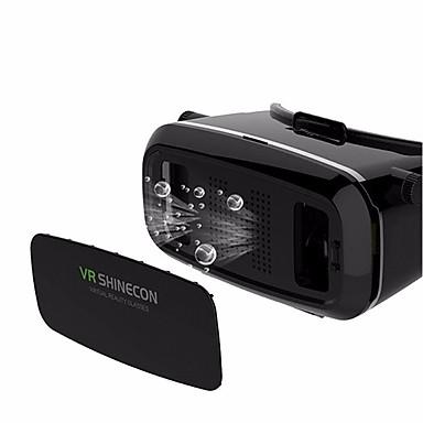 VRバーチャルリアリティのメガネボックスの生成