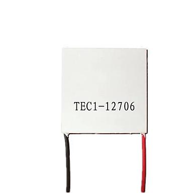 halfgeleider koeling film TEC1-12706 (noot pak 5)