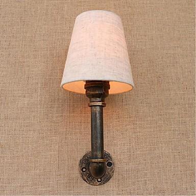 ac 220-240 3 e27 maalaismainen / jättää messinki ominaisuus lamppu mukana, ympäristön valon tuulettimet seinävalaisin