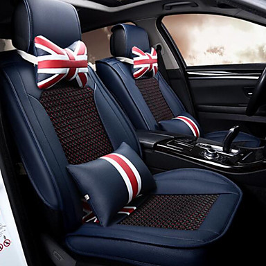 stoelverwarming voor auto's volledige pakket van ijs zijde stoelbekleding