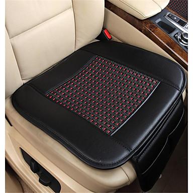 voordelige Auto-interieur accessoires-stoelverwarming voor auto's één zetel klein vierkant kussen zomer koel kussen kussen