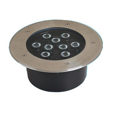 角度調整可能なLEDの地下ランプ