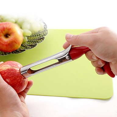 Utensílios de cozinha Aço Inoxidável Novidades Removedor de sementes Para utensílios de cozinha 1pç
